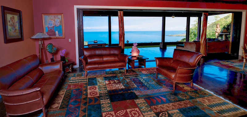 Hawaii dolphin spirit house 06