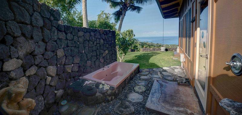 Hawaii dolphin spirit house 18