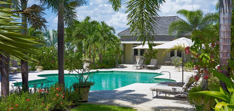 Eden Villa Rental