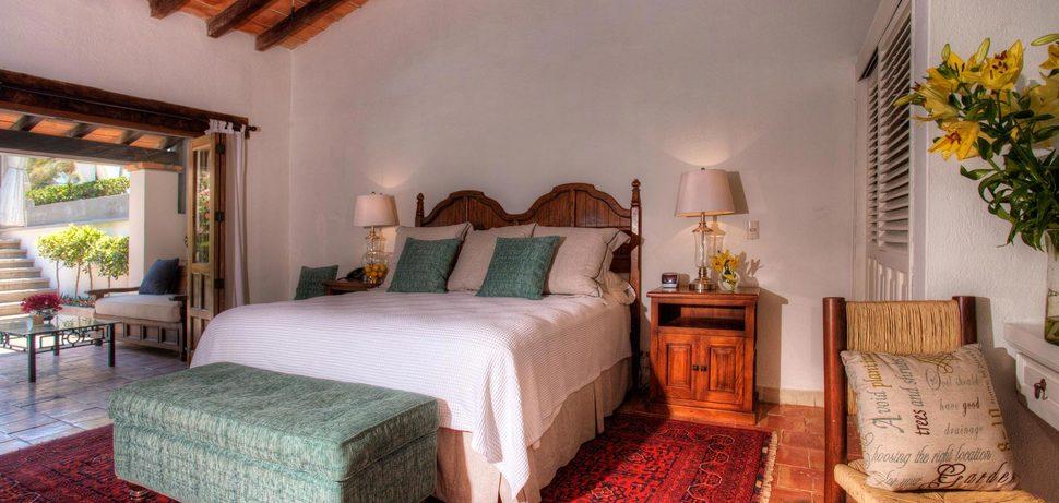 Villa enrique cabana 10