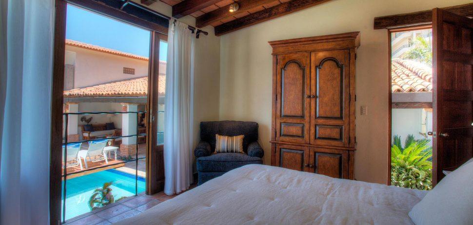 Villa enrique cabana 14