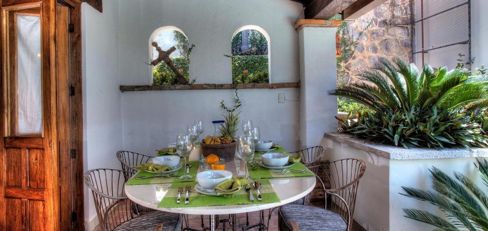 Villa enrique cabana 18