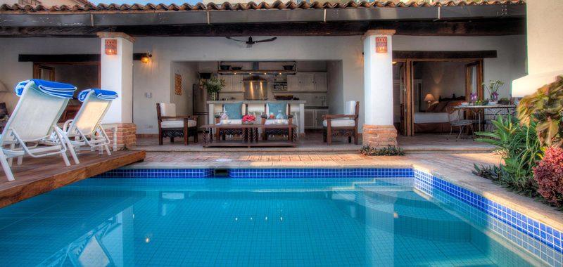 Villa enrique cabana 22