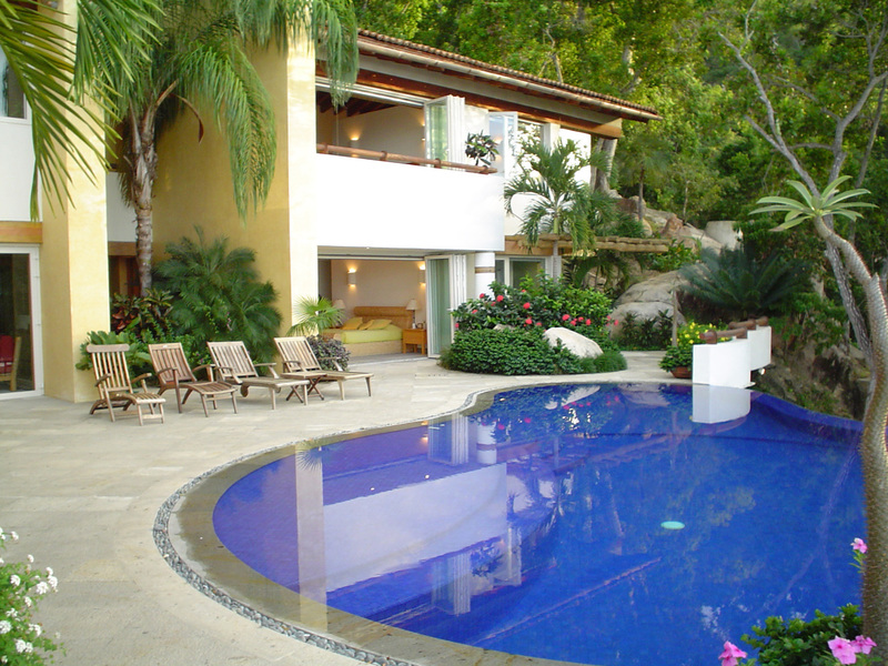 Villa Escondida 403