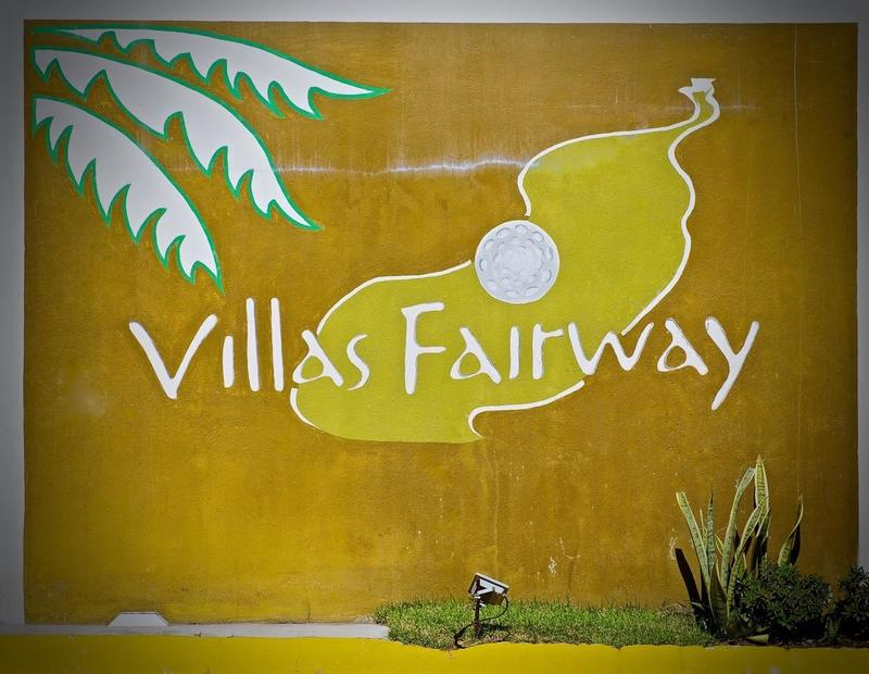 Villas Fairway 39