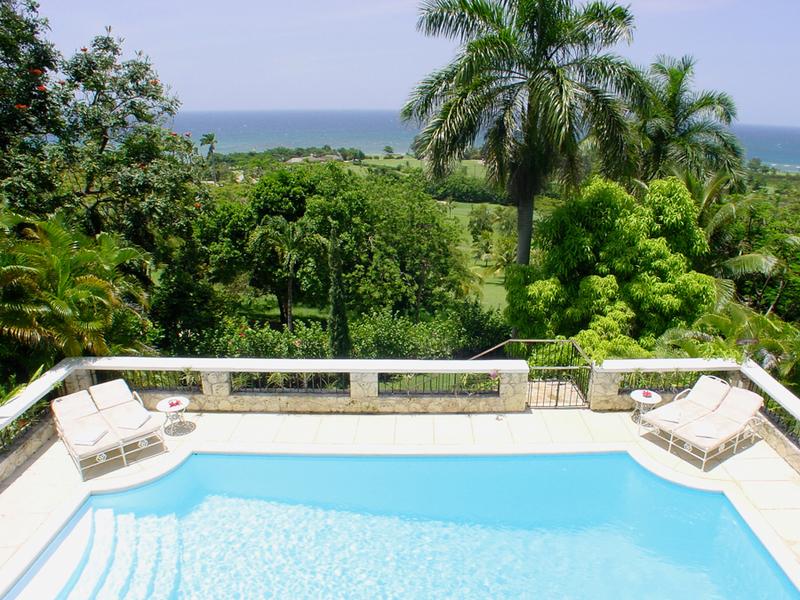 Fairwinds jamaica villas21
