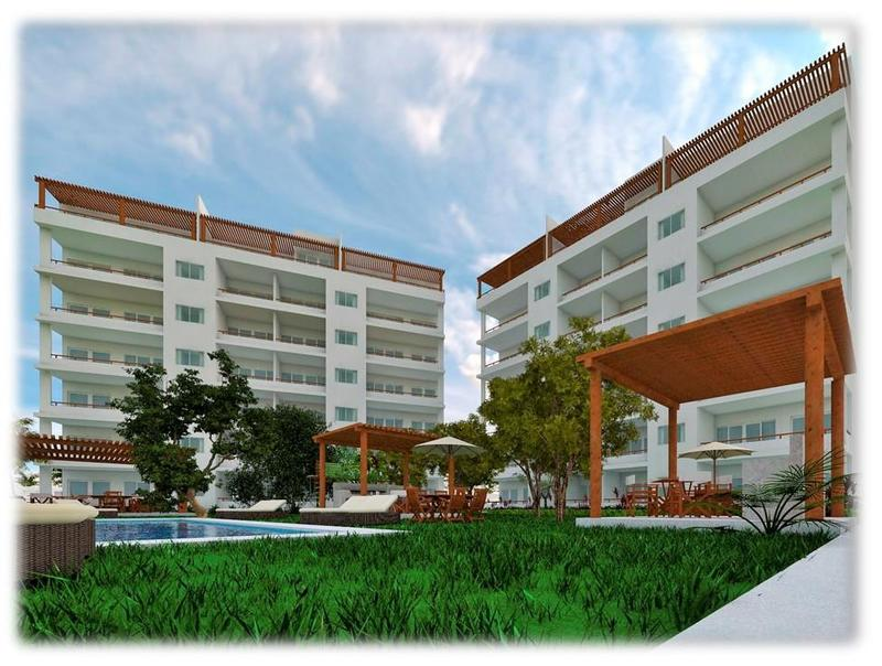 Flamingos Sport Residences 2D