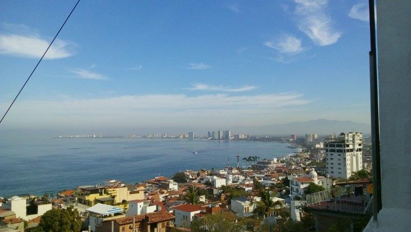 Casa Galeana View