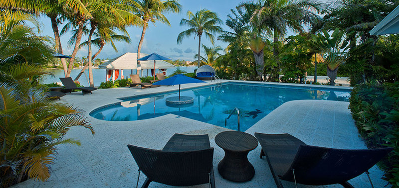 Great Escape Villa Rental