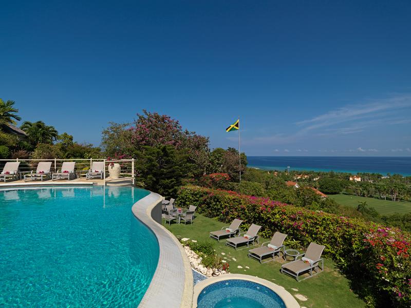 Greatview jamaica villas19