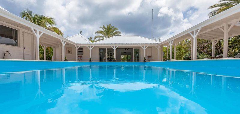 Greystone Villa Rental