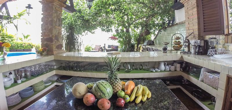 Puerto vallarta guacamole 11