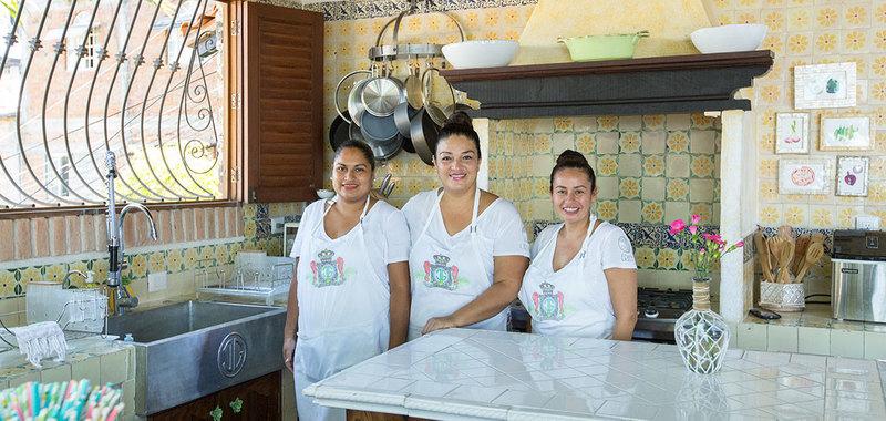 Puerto vallarta guacamole 27