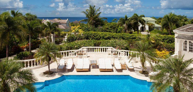 Half Century House Villa Rental