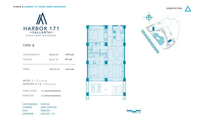 Harbor 171 9003