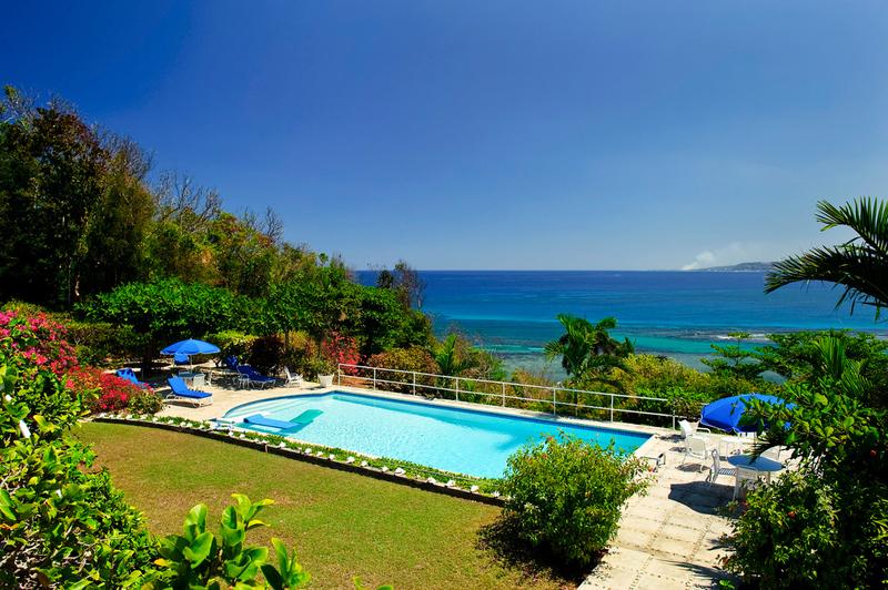 Hillside villa jamaica villas08
