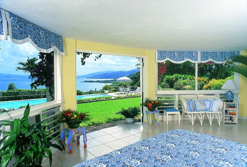 Hillside villa jamaica villas16