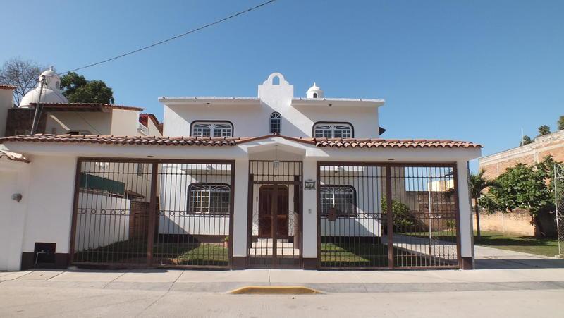 Casa Jilguero