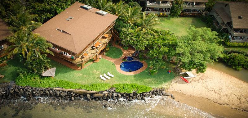 Kahana Nui Villa Villa Rental