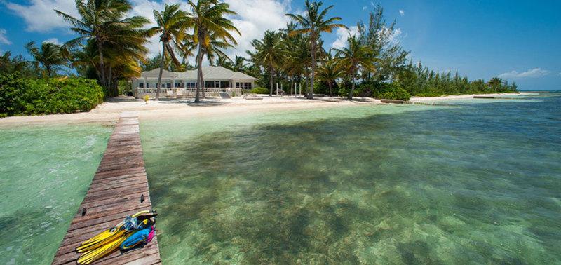 Kai Conut Villa Rental