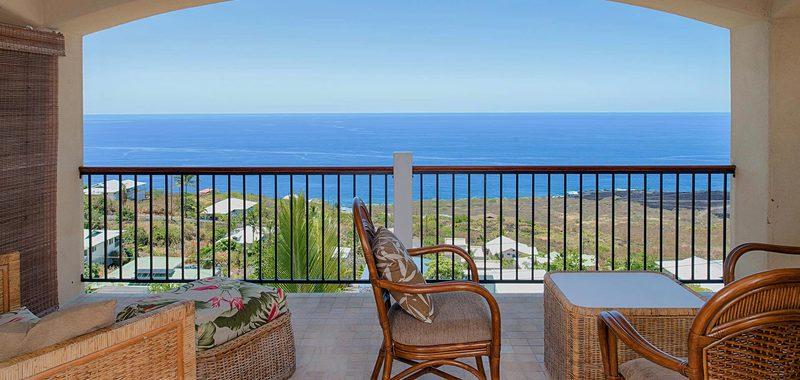 Kona Paradise House Villa Rental