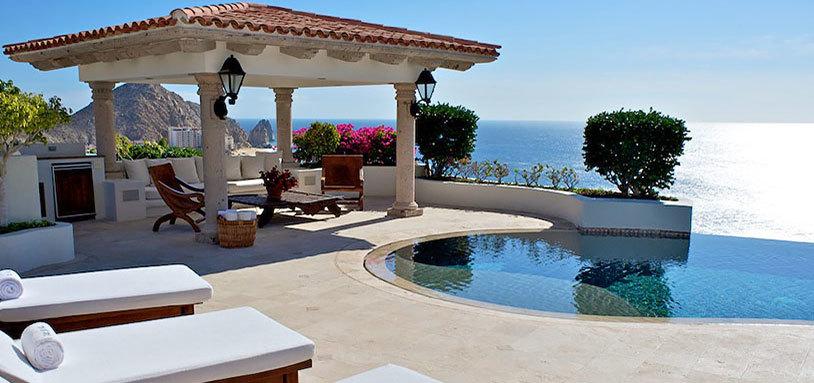 Villa La Roca Cabo Gallery Los Cabos My Favorite Villas