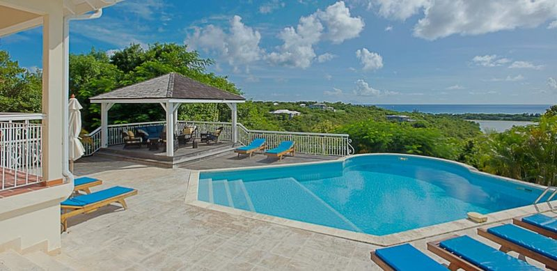 St. Martin Villa Rentals | Vacation Rentals | My Favorite Villas