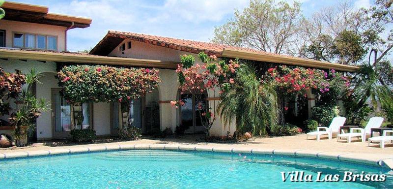 Villa Las Brisas Playa Panama Villa Rental