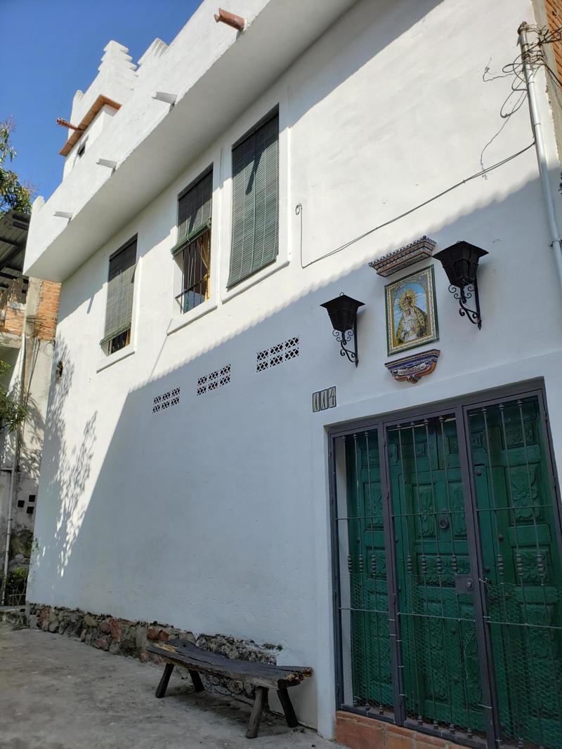 Casa Macarena