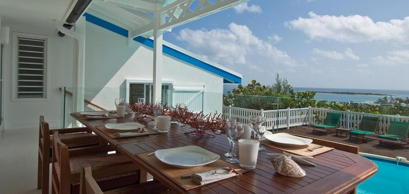 Mango Villa Rental
