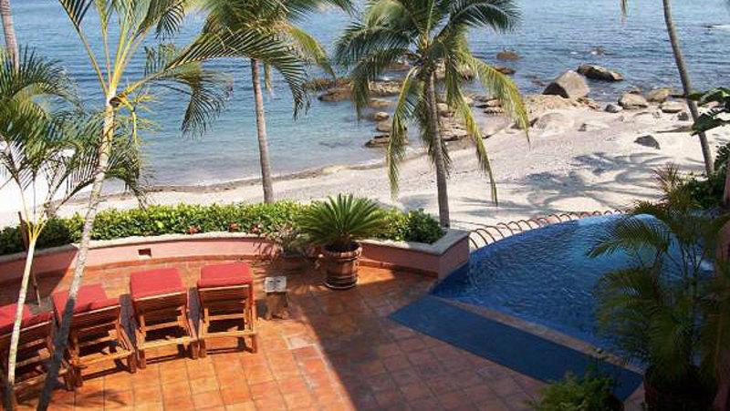 Casa Marea Baja Villa Rental