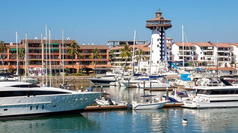 Marina Las Palmas I 212