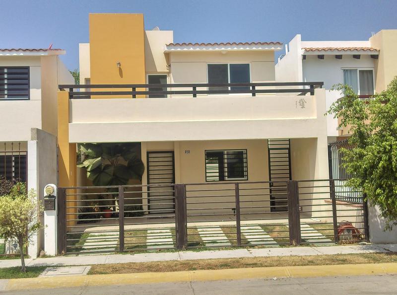 Casa Medanos