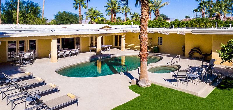 Mel House Villa Rental