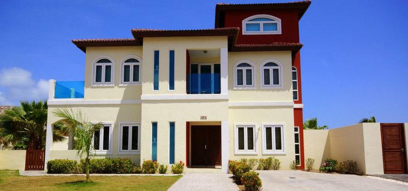 Merlot Villa A Villa Rental