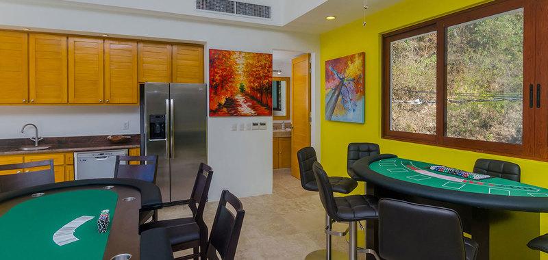 Casa mismaloya game room 07