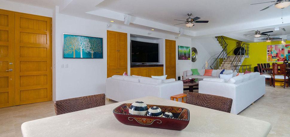 Casa mismaloya main level 02
