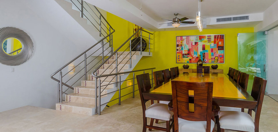 Casa mismaloya main level 10