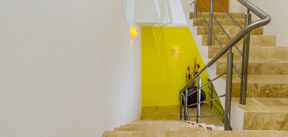 Casa mismaloya stairs 02