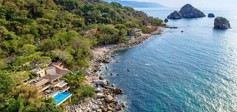 Villa Namaste Villa Rental