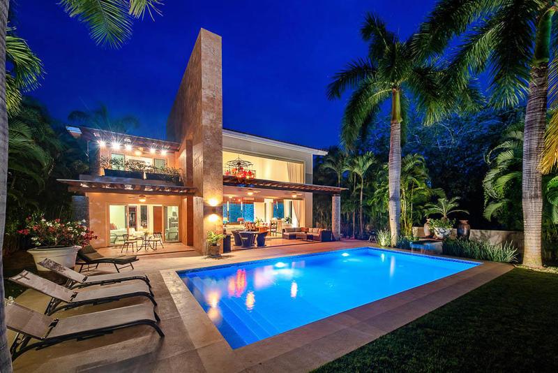Villa Nuevo Paraiso