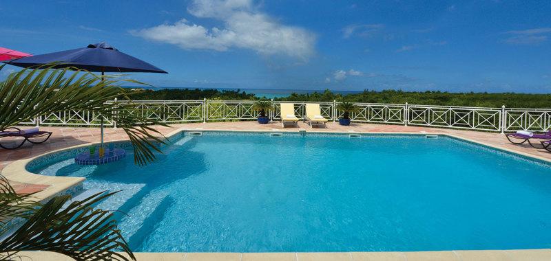 Oceane Villa Rental