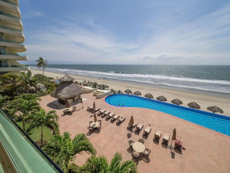 Ocean Terrace #1604