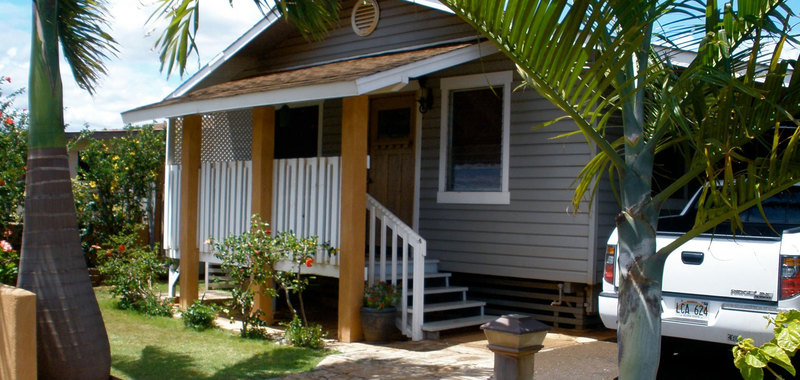 Paia House Villa Rental