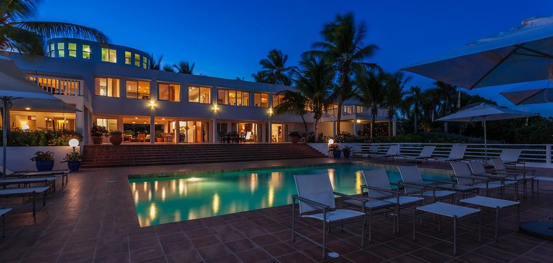 Villa paradise 14