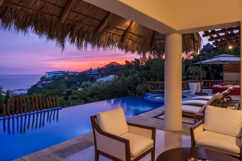 Casa Paraiso Real Del Mar