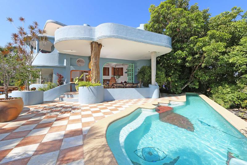 Villa P Caso