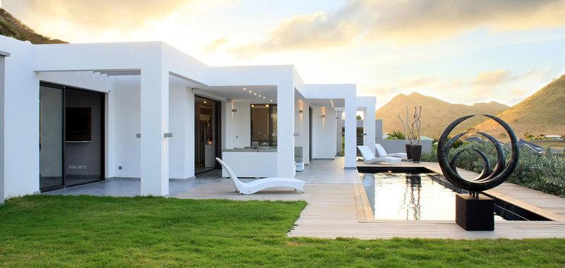 Pearl Villa Rental