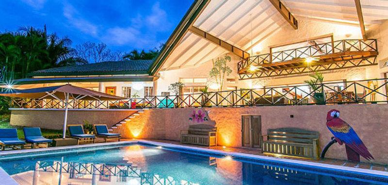 Costa rica villa pelicano 19