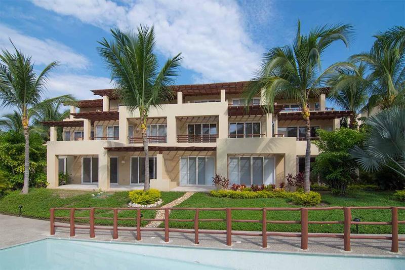 Penthouse Isla Palmares C-305